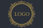 I make logo 8 - kwork.com
