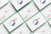 Business identity pack 9 - kwork.com