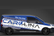 I will do professional van wrap, car wrap any vehicle wrap design 6 - kwork.com