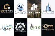 I will do modern minimalist business logo design in 24hr 12 - kwork.com