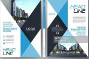 I will design business, company and product flyer in 3hrs 6 - kwork.com