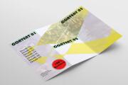 I will design creative flyers 6 - kwork.com