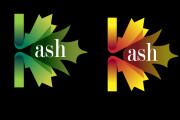 I will create a personalized logo 4 - kwork.com