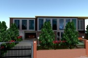 Create architectural and exterior,interior visualization 4 - kwork.com