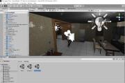Game development on Unity3d 2 - kwork.com