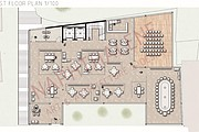 I can create architectural floor plans in Autocad 10 - kwork.com