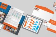 Brand development 7 - kwork.com