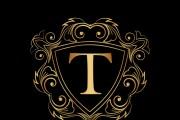 I will design a logo for you 9 - kwork.com
