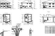 Drawings AutoCAD 9 - kwork.com