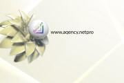 Amazing logo animation intro youtube video 6 - kwork.com