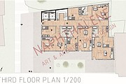 I can create architectural floor plans in Autocad 9 - kwork.com