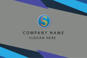 I will Design Business Card, Letterhead, Employee Card and Stationery 15 - kwork.com