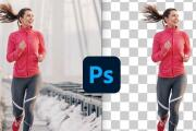 Photo editing,remove background ,change background 6 - kwork.com