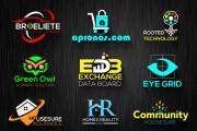 I will design logo for your business 8 - kwork.com