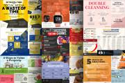 I will create unique infographic instagram content 7 - kwork.com
