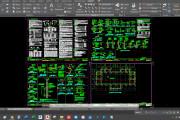 I will do grading plan using autocad civil 3d 13 - kwork.com