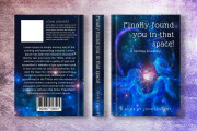 I will design book cover, ebook cover, kdp and kindle cover 14 - kwork.com