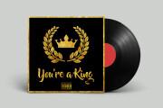Design your album cover 6 - kwork.com