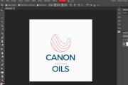 I will professionally create a logo in Photoshop 6 - kwork.com