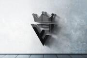 I will design 3d outstanding logo in 24 hours 18 - kwork.com