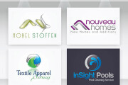 I will create a modern logo, favicon for free 14 - kwork.com