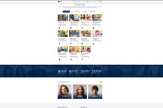 TOP 10 Educational Templates for WordPress 5 - kwork.com