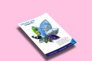 I will design a professional business flyer 14 - kwork.com