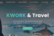 Premium Templates for WordPress 11 - kwork.com