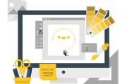 I will create a beautiful personalized logo 5 - kwork.com