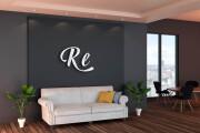 I will design luxury fashion clothing logo for your business 14 - kwork.com