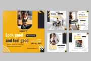 I Will Design Social Media Banners Within 10 hours 9 - kwork.com
