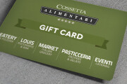 I will Create gift Card with Envelope 6 - kwork.com