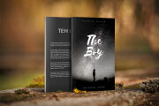 I will design an eye catching Book Cover 9 - kwork.com