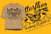 Design beautiful tshirt design 4 - kwork.com