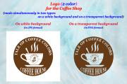 Development and design of the wonderful logos 9 - kwork.com