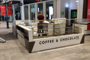 I will design a retail booth or kiosk 10 - kwork.com