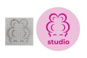 Sketch drawing to vector logo 6 - kwork.com