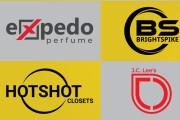 I will create professional brand logo design 6 - kwork.com