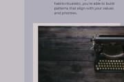 Ebook design 8 - kwork.com