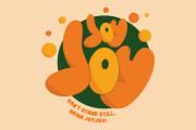 Logo creation 5 - kwork.com