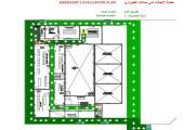 I Will Create Emergency Evacuation Plans With Autocad 2 - kwork.com