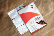 I will design an amazing corporate brochure, Booklets, and Catalogs 14 - kwork.com