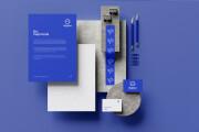 I will create your business identity design 8 - kwork.com