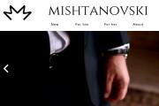 Logo from Russian businessman 10 - kwork.com