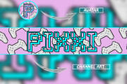 Design YouTube Channel 4 - kwork.com