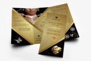 I will design a professional quality flyer 12 - kwork.com
