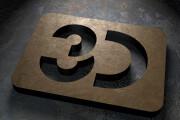 Development of a corporate logo 7 - kwork.com