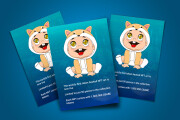 I will design a professional flyer in 12 hours 5 - kwork.com