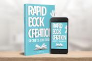 I will Design BOOK COVER Based on Description 12 - kwork.com