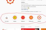 Instagram stories highlight icons design 4 - kwork.com